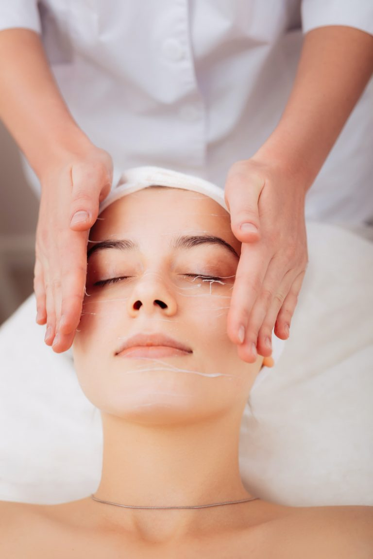 beautical different types of facial cleansers