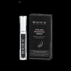 beautical eyelash enhancing serum eyelash booster