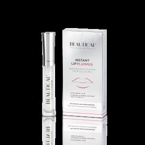 beautical instant lip plumper moisturizing plumping serum