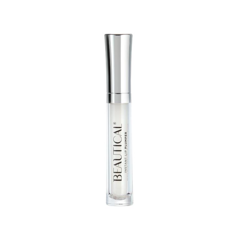 beautical instant lip plumper moisturizing plumping